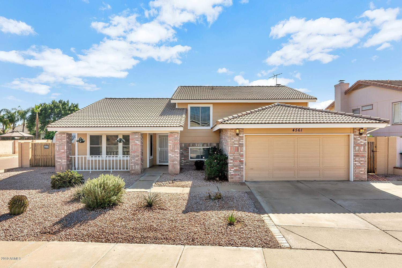 Photo for 4561 E Tierra Buena Lane, Phoenix, AZ 85032 (MLS # 5881897)