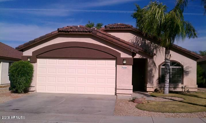 Photo for 2028 E Danbury Road, Phoenix, AZ 85022 (MLS # 5881992)