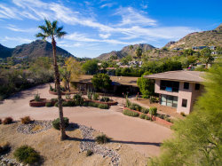 Photo of 7342 N Brookview Way, Paradise Valley, AZ 85253 (MLS # 5882036)