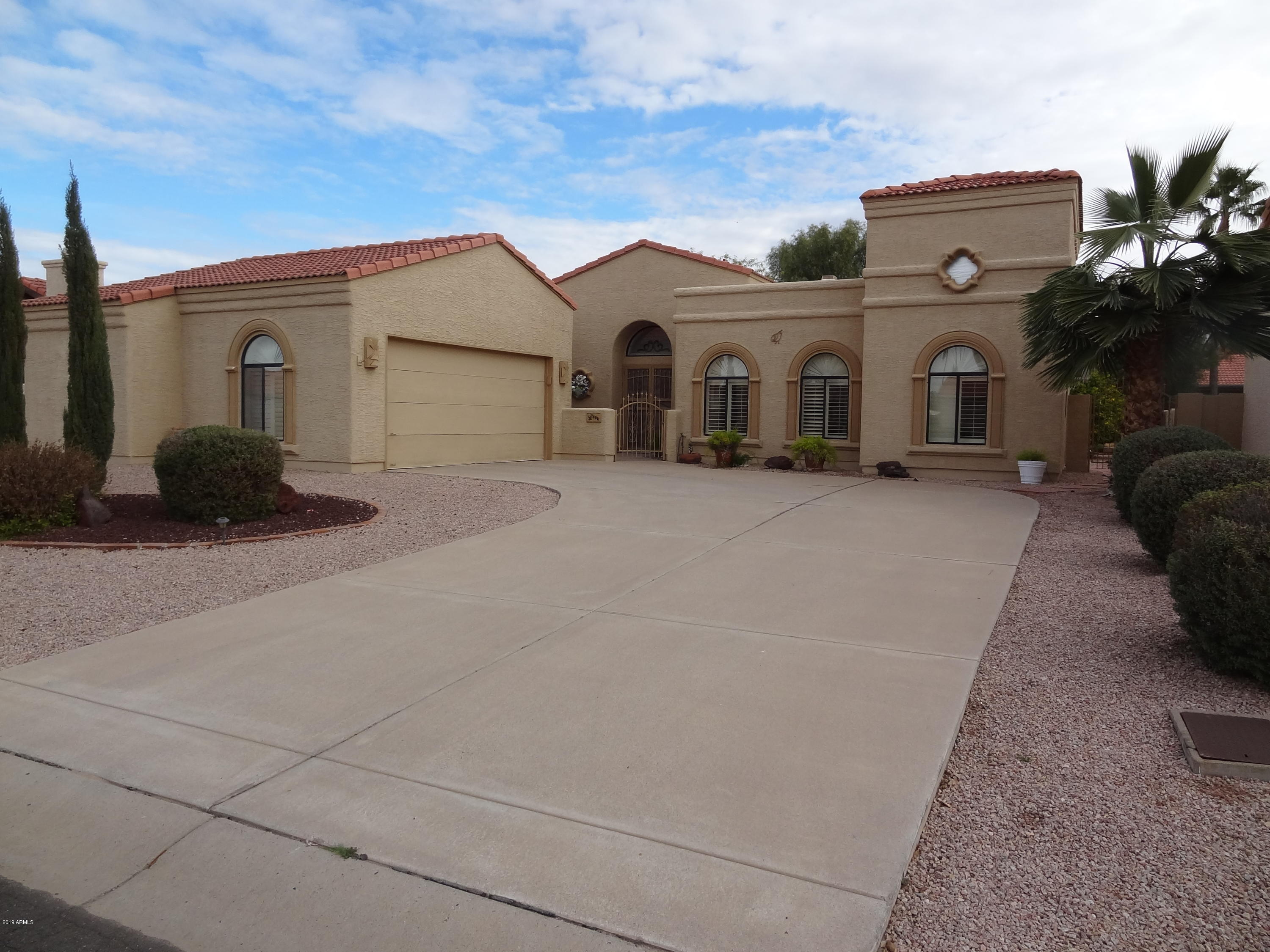 Photo for 26011 S Eastlake Drive, Sun Lakes, AZ 85248 (MLS # 5882056)