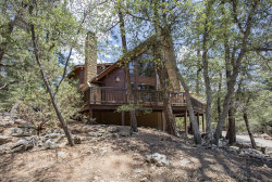 Photo of 5916 W Deer Crossing Trail, Pine, AZ 85544 (MLS # 5882289)