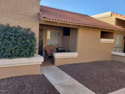 Photo of 502 W Hononegh Drive, Unit 6, Phoenix, AZ 85027 (MLS # 5882584)