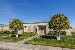 Photo of 9902 W Hawthorn Drive, Sun City, AZ 85351 (MLS # 5882870)