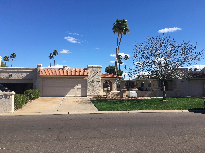 Photo for 25231 S Glenburn Drive, Sun Lakes, AZ 85248 (MLS # 5882889)