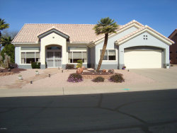 Photo of 15714 W Ballad Drive, Sun City West, AZ 85375 (MLS # 5883088)