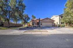 Photo of 21241 E Via Del Palo --, Queen Creek, AZ 85142 (MLS # 5883121)