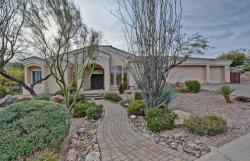 Photo of 15105 E Pancho Villa Place, Fountain Hills, AZ 85268 (MLS # 5883428)