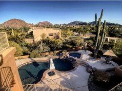 Photo of 25805 N Chisum Trail, Scottsdale, AZ 85255 (MLS # 5883541)