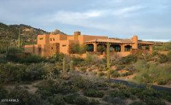 Photo of 41965 N 105th Street, Scottsdale, AZ 85262 (MLS # 5883570)