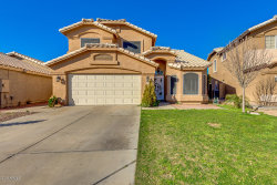 Photo of 9364 S Margo Drive, Tempe, AZ 85284 (MLS # 5883574)