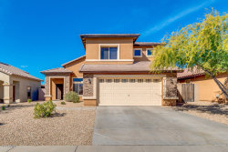 Photo of 2202 S 258th Avenue, Buckeye, AZ 85326 (MLS # 5883611)