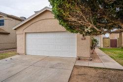 Photo of 7546 W Ironwood Drive, Peoria, AZ 85345 (MLS # 5883624)