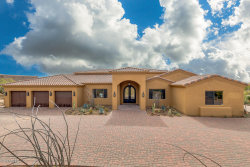 Photo of 10958 E Taos Drive, Scottsdale, AZ 85262 (MLS # 5883642)