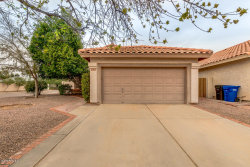 Photo of 496 W Carmen Street, Tempe, AZ 85283 (MLS # 5883699)