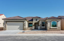 Photo of 5673 W Cinder Brook Way, Florence, AZ 85132 (MLS # 5883781)