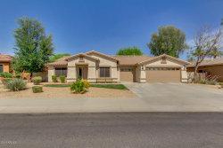 Photo of 2801 N 144th Drive, Goodyear, AZ 85395 (MLS # 5883794)