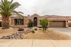 Photo of 7161 W Trails Drive, Glendale, AZ 85308 (MLS # 5883842)