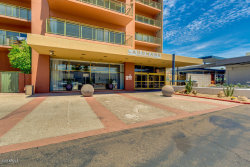Photo of 4750 N Central Avenue, Unit 3H, Phoenix, AZ 85012 (MLS # 5883884)
