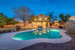 Photo of 1741 S Clearview Avenue, Unit 82, Mesa, AZ 85209 (MLS # 5883893)
