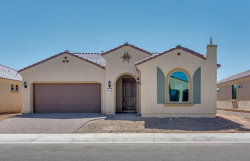 Photo of 21220 N 265th Drive, Buckeye, AZ 85396 (MLS # 5883910)