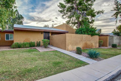 Photo of 907 S Hacienda Drive, Tempe, AZ 85281 (MLS # 5883912)