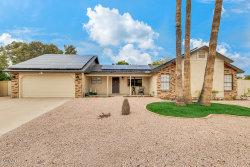 Photo of 6738 E Ivyglen Street, Mesa, AZ 85205 (MLS # 5883943)