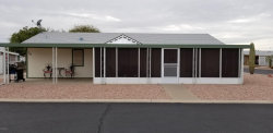 Photo of 3355 S Cortez Road, Unit 76, Apache Junction, AZ 85119 (MLS # 5883949)