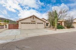 Photo of 6152 W Questa Drive, Glendale, AZ 85310 (MLS # 5883970)
