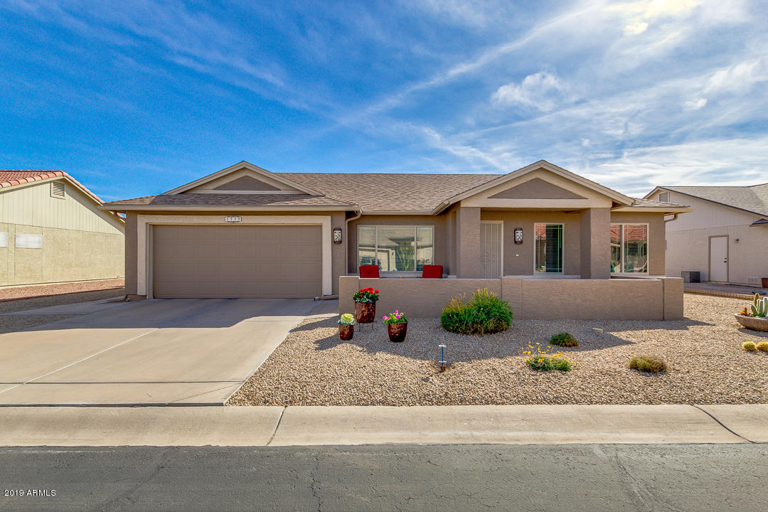 Photo for 1519 E Winged Foot Drive, Chandler, AZ 85249 (MLS # 5884003)