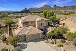 Photo of 9444 N Indigo Hill Drive, Fountain Hills, AZ 85268 (MLS # 5884049)