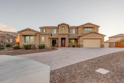 Photo of 4934 S Hemet Street, Gilbert, AZ 85298 (MLS # 5884070)