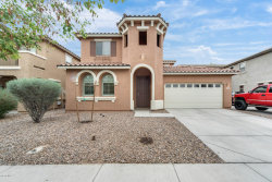 Photo of 3919 E Claxton Avenue, Gilbert, AZ 85297 (MLS # 5884078)