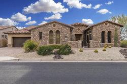 Photo of 3540 N Boulder Canyon Street, Mesa, AZ 85207 (MLS # 5884191)