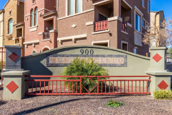 Photo of 900 S 94th Street, Unit 1196, Chandler, AZ 85224 (MLS # 5884203)