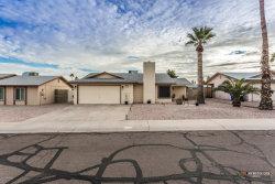 Photo of 4123 E Jicarilla Street, Phoenix, AZ 85044 (MLS # 5884258)