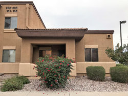 Photo of 537 S Delaware Drive, Unit 101, Apache Junction, AZ 85120 (MLS # 5884333)