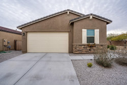 Photo of 23705 W Watkins Street, Buckeye, AZ 85326 (MLS # 5884360)