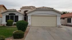 Photo of 9541 W Mary Ann Drive, Peoria, AZ 85382 (MLS # 5884362)