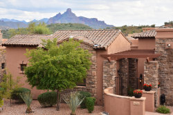 Photo of 10424 N Villa Ridge Court, Fountain Hills, AZ 85268 (MLS # 5884395)