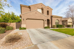 Photo of 6910 S Crystal Way, Chandler, AZ 85249 (MLS # 5884423)