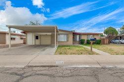 Photo of 1313 E Campus Drive, Tempe, AZ 85282 (MLS # 5884438)