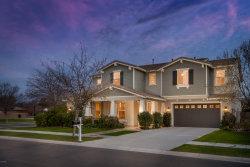 Photo of 3775 E Sierra Madre Avenue, Gilbert, AZ 85296 (MLS # 5884472)