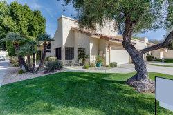 Photo of 9606 E Camino Del Santo Drive, Scottsdale, AZ 85260 (MLS # 5884487)