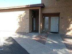 Photo of 1051 S Dobson Road, Unit 169, Mesa, AZ 85202 (MLS # 5884553)