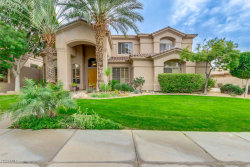 Photo of 16245 S Mountain Stone Trail, Phoenix, AZ 85048 (MLS # 5884591)