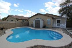 Photo of 42184 W Venture Road, Maricopa, AZ 85138 (MLS # 5884603)