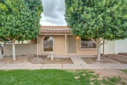 Photo of 2155 N Recker Road, Mesa, AZ 85215 (MLS # 5884607)
