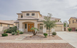 Photo of 11933 N 140th Lane, Surprise, AZ 85379 (MLS # 5884630)
