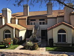 Photo of 7675 E Mcdonald Drive, Unit 108, Scottsdale, AZ 85250 (MLS # 5884681)