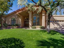 Photo of 9802 E Doubletree Ranch Road, Scottsdale, AZ 85258 (MLS # 5884755)